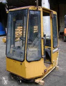 echipamente pentru construcţii n/a Cabina Fiat Allis FR 10 B