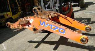 echipamente pentru construcţii n/a Braccio Fiat Hitachi W 170