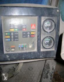 n/a Display Fiat Hitachi serie FR machinery equipment