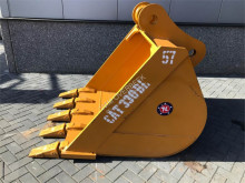 Caterpillar bucket