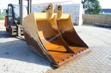 Caterpillar 345 6000 liter bucket