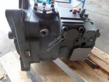 Liebherr LPV250 machinery equipment