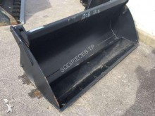 JCB earthmoving bucket