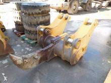 Liebherr Ripper PR752 machinery equipment