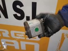 Hanomag 77 C/D (LOW PRESSURE HYDRAULIC PUMP)