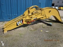 Caterpillar boom/jib