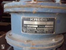 n/a Krebs Zyklon Type D10B-1426 machinery equipment
