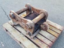 Verachtert Gebruikte snelwissel hydraulisch CW40