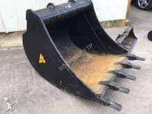 Arden earthmoving bucket
