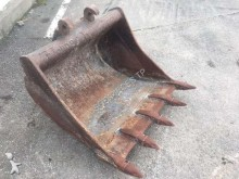 Klac earthmoving bucket