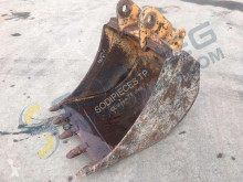 Case earthmoving bucket