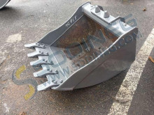 Volvo earthmoving bucket