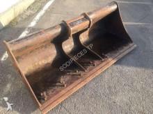 balde de limpeza usado