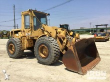 used front end bucket