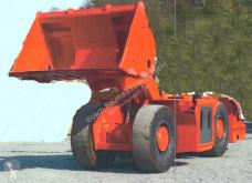 équipements TP Sandvik LH205L