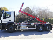 camion polybenne Marrel