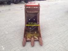 Komatsu Bucket, 0.50 MTR