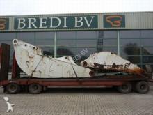 Liebherr hooglepel nieuw machinery equipment