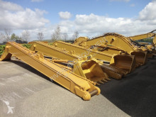 équipements TP Caterpillar 330/336 Long Reach b