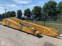 Caterpillar Long Reach boom Cat 374 machinery equipment