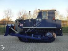 équipements TP Caterpillar Clayton M3 salvage vehicle