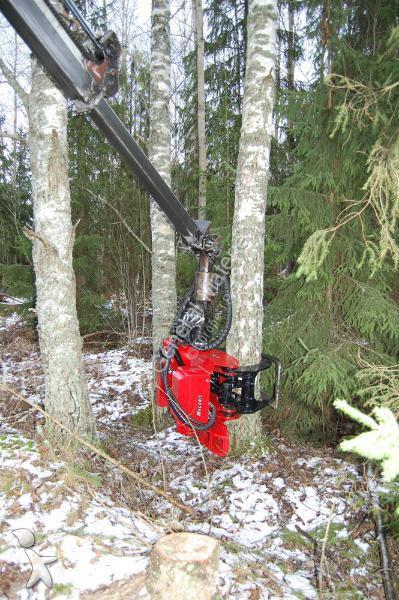 Mecanil SG280 machinery equipment