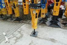 Indeco hydraulic hammer