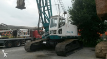 Casagrande machinery equipment