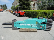 Everdigm machinery equipment
