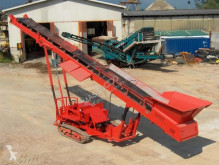 Finlay machinery equipment