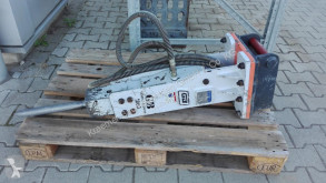 nc GB Hydraulikhammer GBM60 f. Trägergerät 0,8-2,5 t
