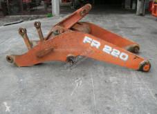 k.A. Braccio per Pala Fiat Hitachi FR 220 Baumaschinen-Ausrüstungen