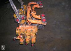 echipamente pentru construcţii n/a Distributore Idraulico Fiat Hitachi Fr 220