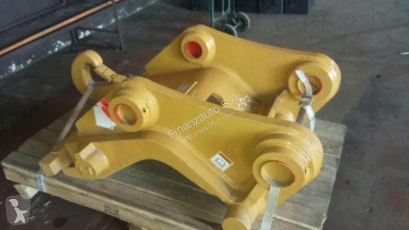 Caterpillar CW55 machinery equipment