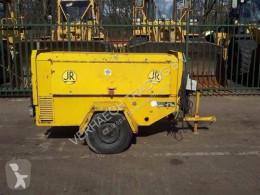 k.A. Kluth KLAD 320/4/3SP Baumaschinen-Ausrüstungen