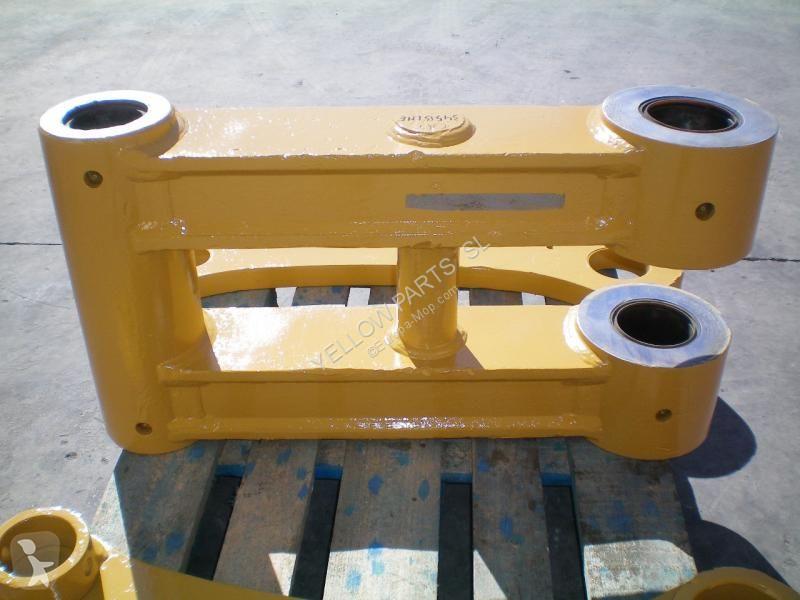 Équipements TP Caterpillar Attache rapide pour tractopelle 365BL
