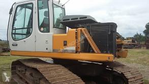 equipamientos maquinaria OP Liebherr Diverses pièces détachées R904C