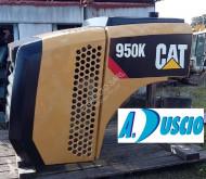 equipamientos maquinaria OP Caterpillar Capot / Hood CAT 950K