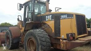 équipements TP Caterpillar Diverses pièces détachées 966G II