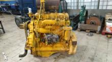 Komatsu machinery equipment