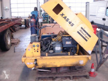 Atlas Copco XAS45 COMPRES+ AGGREGAAT machinery equipment