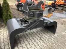 Verachtert Abbruch- und Sortiergreifer mit Aufnahme CW30/CW40