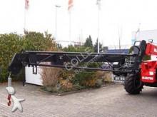 attrezzature per macchine movimento terra Manitou PT800 Lier