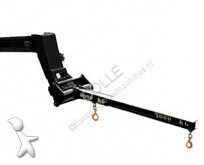aanbouwstukken voor bouwmachines Manitou P4000 Jib