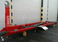 Marrel machinery equipment
