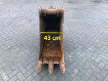 ACB Graafmachinebak , Bucket 43 cm