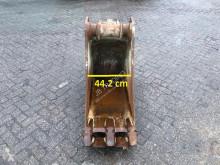 ACB Graafmachinebak, Bucket 44.2 cm
