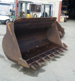 n/a earthmoving bucket