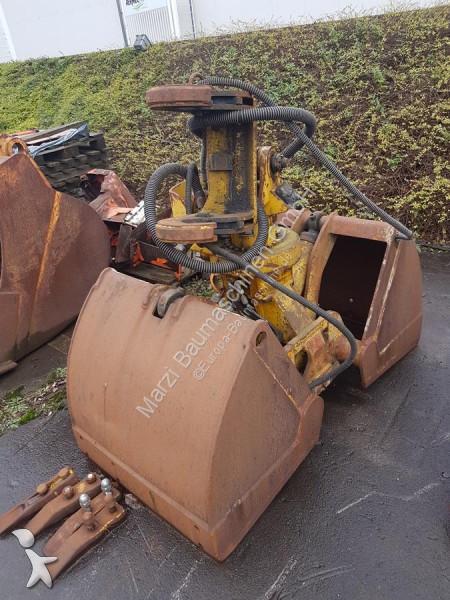 Atlas E 332 machinery equipment