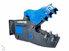 équipements TP Hammer FR54